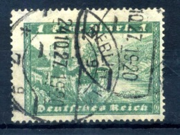 1924-27 REICH N.355 USATO - Used Stamps