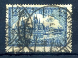 1924-27 REICH N.356 USATO - Used Stamps