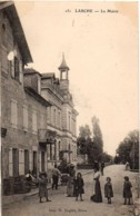 19 LARCHE  La Mairie - Frankrijk