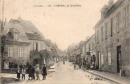 19 LARCHE  La Grand'Rue - Frankrijk