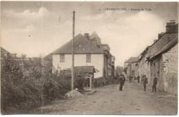 19 CHAMBOULIVE  Avenue De Tulle - Frankrijk