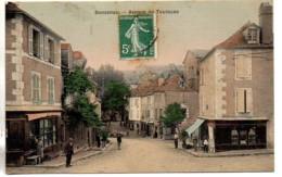 19 DONZENAC  Avenue De Toulouse - Frankrijk