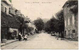 19 MEYSSAC  Avenue De Brive - Frankrijk
