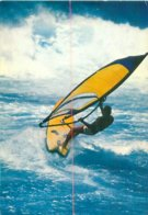 Planche A Voile -    AW 575 - Voile