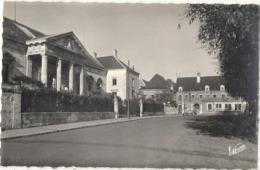CPM Blois Le Palais De Justice - Blois