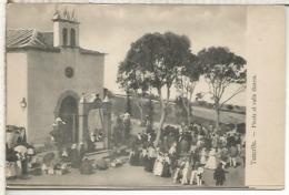 CANARIAS TENERIFE FIESTA AL VALLE GUERRA SIN ESCRIBIR - Tenerife