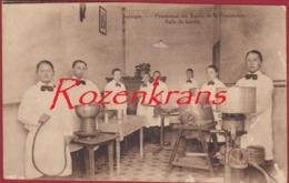 Jodoigne Geldenaken - Pensionnat Des Sœurs De La Providence Salle De Laiterie - Jodoigne