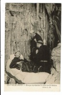 CPA-Carte Postale-Belgique-Crupey- Grotte-La Mort De St Antoine--VM9361 - Assesse