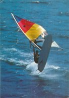 Planche A Voile -   AW 577 - Voile