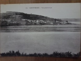Landévennec.vue Panoramique.édition Le Doaré 170 - Landévennec