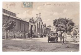 Tarbes - Marché Brauhauban - Tarbes