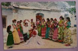 GRANADA - Gitanos Del Sacro Monte -   Vg S2 - Granada