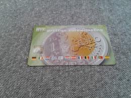 Netherlands - Nice Phonecard - Non Classificati