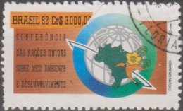 Brasile 1992 MiN°2478 (o) - Brazilië
