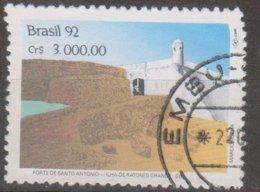 Brasile 1992 MiN°2494 (o) - Brazilië