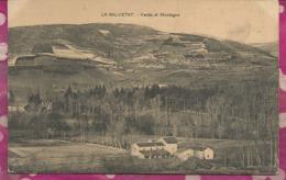 D34 - LA SALVETAT  - Vallée Et Montagne - La Salvetat