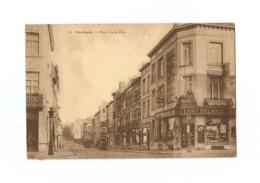 Etterbeek.  -  Rue Louis Hap. - Etterbeek