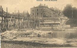Namur Pont De Salzinnes - Namur