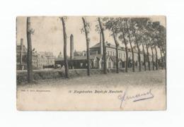 Hoogstraeten.  Dépôt De Mendicité (1909). - Hoogstraten