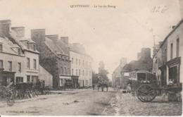 QUETTEHOU  (Le Bas Du Bourg) - Sonstige Gemeinden