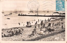 35-CANCALE-N°T1043-D/0063 - Cancale