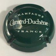 104 - 75 - Canard-Duchêne, Vert - Canard Duchêne