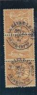 SAGE N° 92   - CACHET LE HAVRE - LE PORT  / SEINE INFre - 2 OCT. 1881   - REF 1602 - 1876-1898 Sage (Type II)