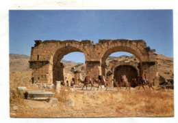 TURKEY - AK 367223 Pamukkale / Hierapolis - Byzantine Church - Turkey