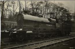 U. K. // Steam Train (Steamloc) // No 49. 19?? E - Trains