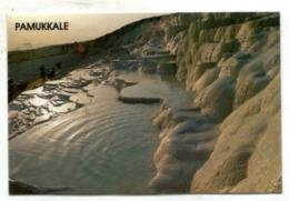 TURKEY - AK 367259 Pamukkale / Hierapolis - Turquia