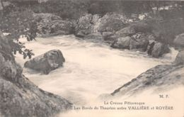 23-VALLIERE-N°T1047-C/0261 - France