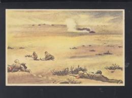Dt. Reich PK Afrika Corps 1943 - Weltkrieg 1939-45