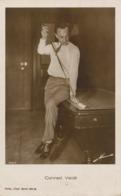 Conrad Veidt Born In Potsdam Daed In Holywood Playing  French Billiard . Billard . Edit Ross Berlin - Speelgoed & Spelen