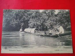 LAOS COMMENT ON VOYAGE AU LAOS DANS LES EAUX CALMES - Laos