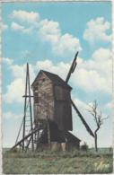 CPSM Dept 45 PATAY Moulin - France
