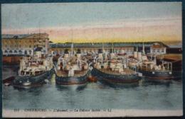 CHERBOURG - L`ARSENAL - LA DEFENSE MOBILE - Cherbourg