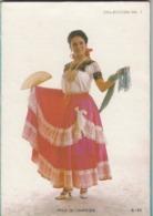 Trajes Regionales Mexicanos , 50-70s - Mexique