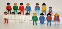 Playmobil_lot 07_15 Figurines - Playmobil