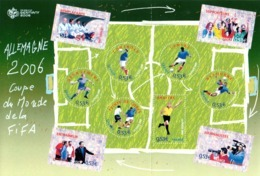 FRANCE - YT BF 97 - Neuf ** - MNH - Faciale 5,30 € - Blocs & Feuillets