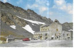 73 Col De L'Iseran - Francia