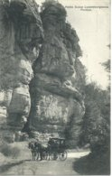 1030. Petite Suisse Luxembourgeoise -  Perkop - Postcards
