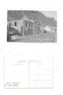 37 - Carte Photo Hotel Besnault, LE VIEUX PORTS, A La Bonne Franquette - France
