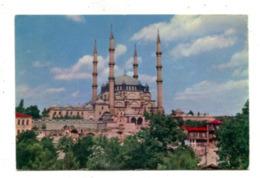 TURKEY - AK 367278 Edirne - Selimiye Mosque - Turkey