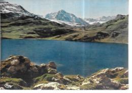 73 Col Du Mont Cenis - Val Cenis