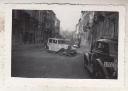 Old Timers - à Situer - Photo 5.5 X 6 Cm - Automobiles
