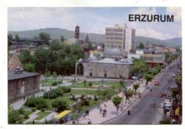 TURKEY - AK 367290 Erzurum - Turkey