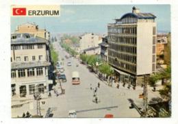TURKEY - AK 367292 Erzurum - Turkey