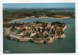 - CPSM TALMONT (17) - Vue Aérienne De La Presqu'île - Photo CIM 254-11 - - Andere Gemeenten