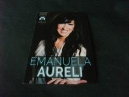 PIN UP EMANUELA AURELI THE BOSS - Pin-Ups