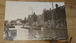 Carte Photo De ROTTERDAM .................... OE-4624 - Paesi Bassi